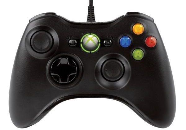 Xbox 360 Vezetékes Kontroller