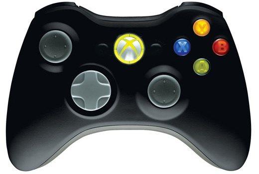 Xbox 360 Wireless (vezeték nélküli) irányító