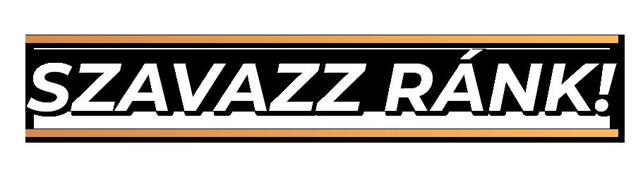 Az Év Internetes Kereskedője 2019 logo