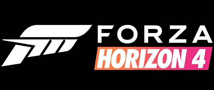 Forza Horizon 4 logo