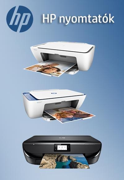 HP Nyomtatók