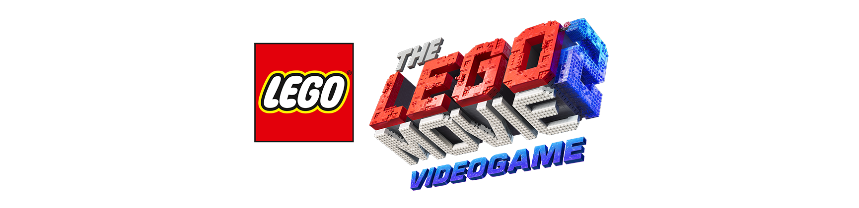 LEGO Movie 2: The Videogame logo