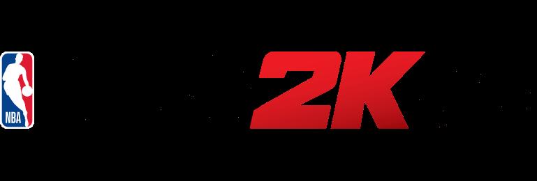 NBA 2K19 logo