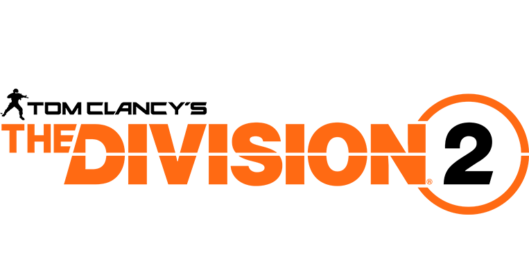 Tom Clancy's The Division 2 logo