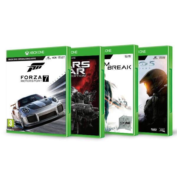Xbox One Classics