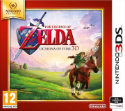 Legend of Zelda: Ocarina of Time 3DS 3DS