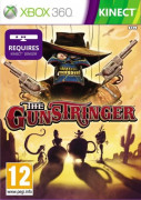 The Gunstringer (Kinect) (használt) XBOX 360