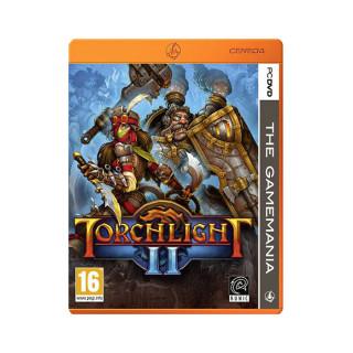 Torchlight II (2) PC