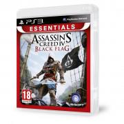 Assassin's Creed IV (4) Black Flag (Magyar felirattal) PS3