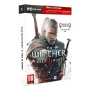 The Witcher 3 Wild Hunt PC