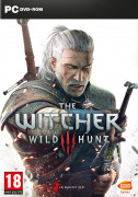 The Witcher 3 Wild Hunt (Magyar felirattal) PC