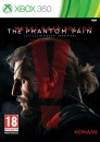 Metal Gear Solid 5 (MGS V): The Phantom Pain XBOX 360