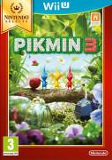 Pikmin 3 Select WII U