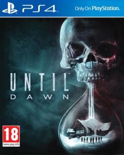 Until Dawn (használt) PS4