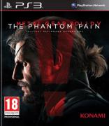 Metal Gear Solid 5 (MGS V) The Phantom Pain PS3
