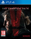 Metal Gear Solid 5 (MGS V) : The Phantom Pain PS4