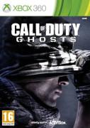 Call of Duty Ghosts (használt) XBOX 360
