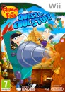 Phineas and Ferb Quest for Cool Stuff Wii