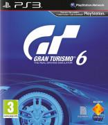 Gran Turismo 6 (GT 6) (Magyar felirattal) PS3