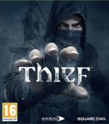 Thief (4) (használt) XBOX ONE