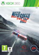 Need for Speed Rivals (használt) XBOX 360
