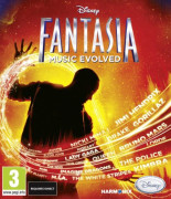 Fantasia Music Evolved (Kinect szükséges) XBOX ONE
