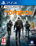 Tom Clancy's The Division (használt) PS4