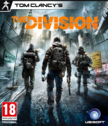 Tom Clancy's The Division (Magyar felirattal) XBOX ONE