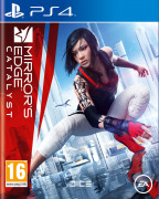 Mirror's Edge (2) Catalyst PS4