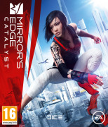 Mirror's Edge (2) Catalyst XBOX ONE