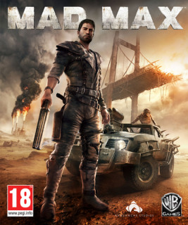 Mad Max  (használt) Xbox One