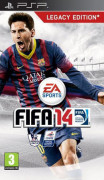 FIFA 14 Legacy Edition PSP