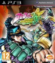 JoJo's Bizarre Adventure All Stars Battle PS3