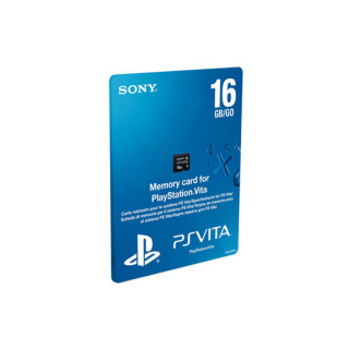 PS Vita Memory Card 16GB PS Vita