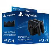 Sony Playstation 4 (PS4) Dualshock 4 Charging Station (Töltő állomás) PS4