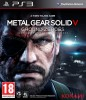 Metal Gear Solid 5 (MGS V) Ground Zeroes