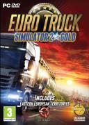 Euro Truck Simulator 2 GOLD Edition (Magyar felirattal) PC