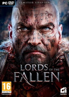 Lords of the Fallen Limited Edition PC