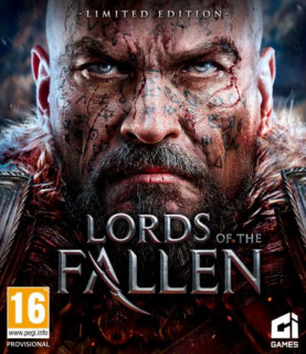Lords of the Fallen Limited Edition (használt) Xbox One