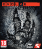 Evolve + Ajándék Monster Expansion Pack + Exkluzív Exterminator Skin DLC Xbox One