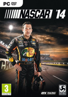 Nascar The Game 2014 PC