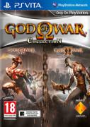 God of War Collection PS VITA