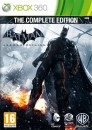 Batman Arkham Origins Game of the Year Edition