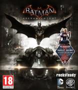 Batman Arkham Knight (használt) XBOX ONE