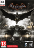 Batman Arkham Knight Day One Edition + Ajándék Kulcstartó + Poszter PC