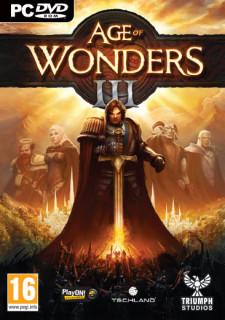 Age of Wonders III (3) PC