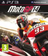 MotoGP 14 PS3