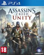 Assassin's Creed Unity (használt) PS4