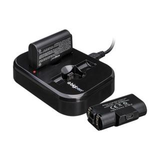 Xbox One Dual Battery Charger (Akkumulátor szett) XBOX ONE