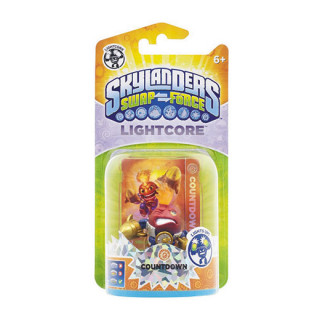 Countdown - Skylanders SWAP Force játékfigura (Lightcore) Ajándéktárgyak